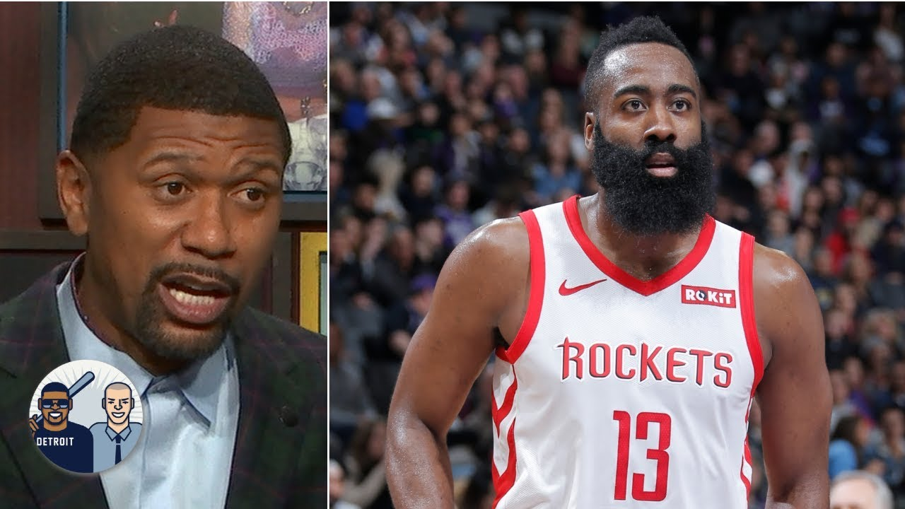 17a2a7ff44e5 James Harden s 30-point streak  has now become a burden  - Jalen Rose