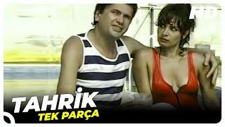 Tahrik | Eski Türk Filmi Tek Parça (Restorasyonlu)