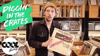 Diggin' In The Crates With Fleet Foxes | Cool Accidents