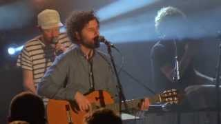 Junip - Your Life Your Call (HD) Live in Paris 2013