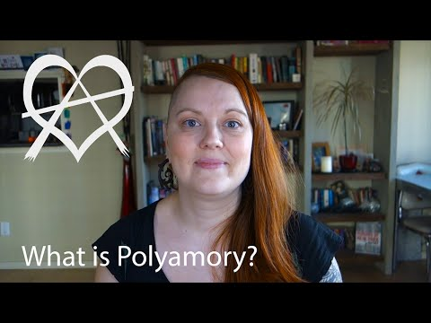 dating website polyamory