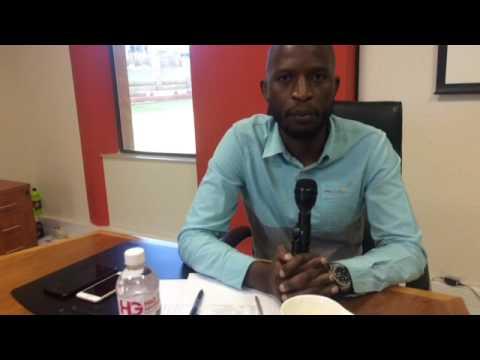Zimbabwean School Drop Out Running Multi-Million Dollar Business