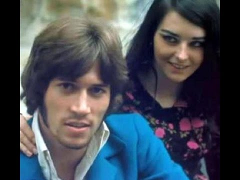 BARRY & LINDA GIBB 44 YR ANNIVERSARY ~ I LOVE BEING IN LOVE WITH YOU ~