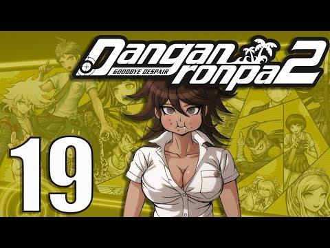 Danganronpa 2: Goodbye Despair -19- New Friend? New Motive?