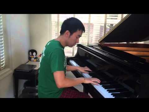 Piano Virtuosic Holiday Medley (Happy Holidays Everybody!)