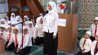 BASIRLIKÖY HATİM MERASİMİ 2010 (DVD 1) PART 3