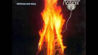 Watch Accept Ahead Of The Pack video