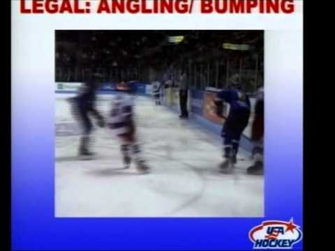 2011 USA Hockey Annual Congress Discusses Body Checking