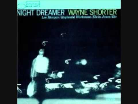 Wayne Shorter - Charcoal Blues