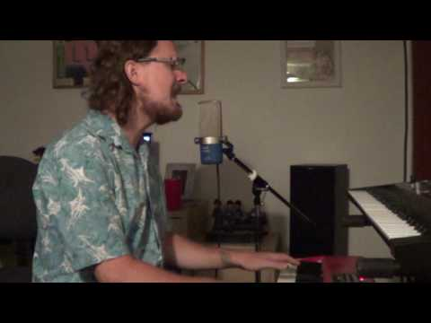 Jasen Colson  - Downstream (Supertramp cover)
