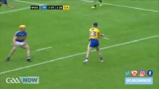 Ian Galvin (Clare) goal v Tipperary (Munster SHC 2018)