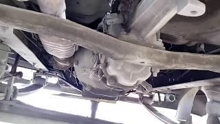 Газель бизнес замена сцепления снятие кпп 2 часть(Снятие производиться в гаражных условиях... Без ямы. ., 2015-05-24T13:59:14.000Z)
