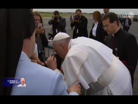 Papa Francesco negli Stati Uniti - Il Film - 26 settembre 2015