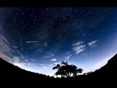 The Stars Are Falling (ambient Guitar Soundscape / Strymon Big Sky / Godin LG)