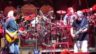 "Dead & Company - Wells Fargo Center - ""Cumberland Blues"" - 11/5/15 - 1080 Hidef - Close up"