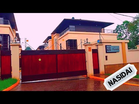 HOUSES FOR SALE AND LET IN NAIROBI KENYA/ NASIDAI HOUSE REVIEW/LUXURY HOMES/PROPERTY IN KENYA
