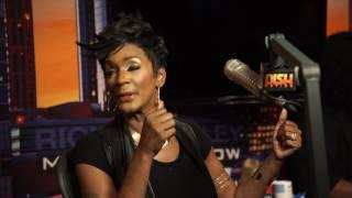 momma dee talks about celebrity fan of her song i deserve