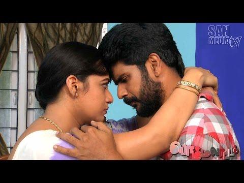 BOMMALAATAM - பொம்மலாட்டம் - Episode 1092 (08/08/2016)