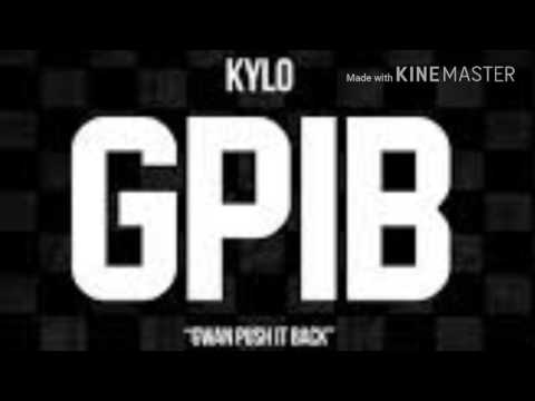 Marvelus Production Team KSB - GPIB aka Gwan Push It Back (Prod. By Marvelus Production Team)