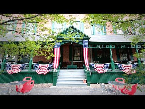 Yelp Ad - Rogues Harbor Inn Lansing NY