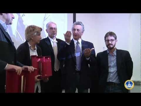 "Premio ""Enzo Tortora"" a Emanuela Audisio e Fabio Caressa"