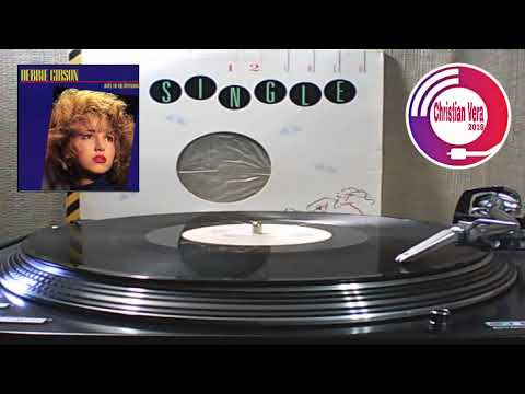 Debbie Gibson - Only In My Dreams  (Extended Club Mix)
