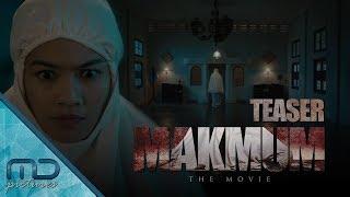 Makmum The Movie - Teaser Trailer