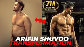 Arifin Shuvoo Transformation | Fat to Fit | Incredible Body Transformation