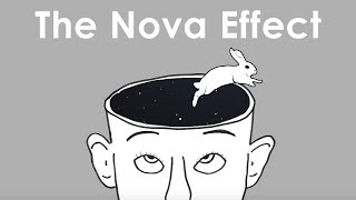 The Nova Effect  The Tragedy of Good Luck