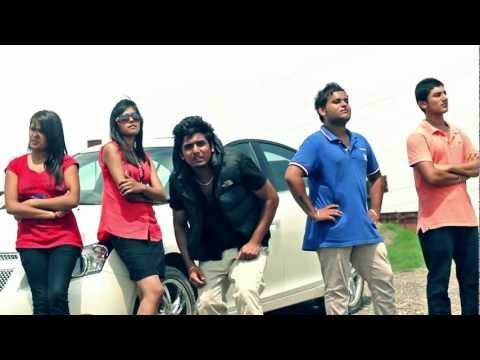 Kalyug  -  A-KAY  Ft. Muzical Doctorz  Official Video New Punjabi Song 2012