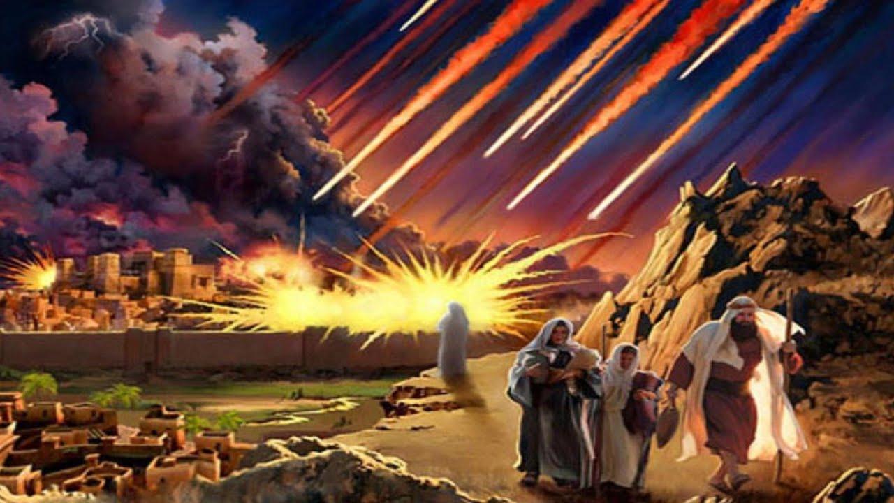 La Elección de la 'Autoridad', 3 / Serie: La Ira de Dios