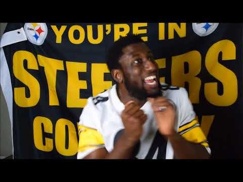 Pittsburgh Steelers vs Kansas City Chiefs Reaction