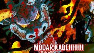 Onigashima MAKIN RUWETTTT!!! ( Spoiler One Piece 994 yang gak tahu cepet atau tidak )