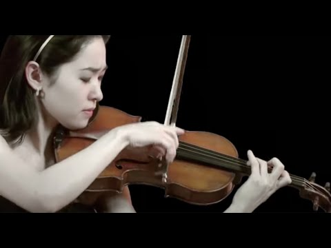 Paganini Caprice no.24 (Tema con Variazioni) - Bokyung Lee 파가니니 카프리스 24번 - 이보경