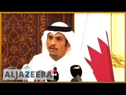 GCC rift: Five nations cut diplomatic ties with Qatar