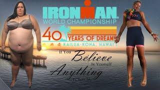 Kona IRONMAN world championship | transformation