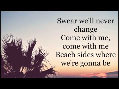 Paradise- Jack And Jack Lyrics☻