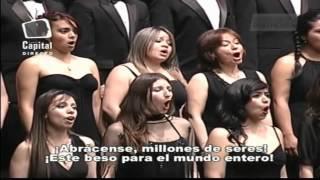 9º Sinfonia de Beethoven  4 movimiento
