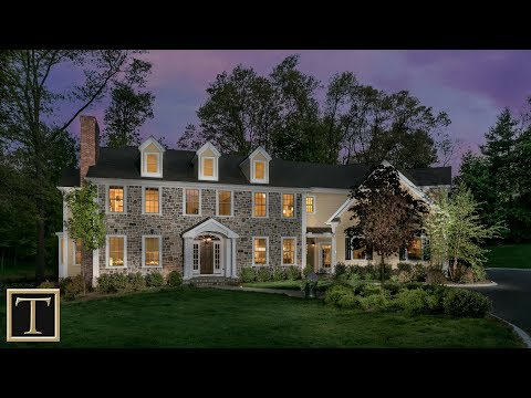 11 Lincoln Cir, Chatham Twp. NJ I Rea l  Estate Homes For Sale