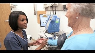 Radiation Oncology Patient Education Video