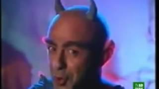 ONIDA TV Devil old doordarshan Ad - 90'sAdvertisement/commercial