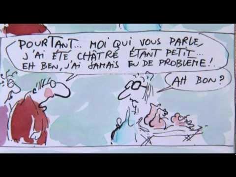 Vidéo de Jean-Marc Reiser