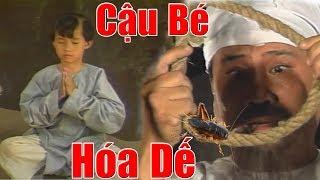 Cậu Bé Hóa Con Dế Cứu Bố Mẹ - Phim Cổ Tích Việt Nam Xưa Hay Nhất, Truyện Cổ Tích Cảm Động Ý Nghĩa