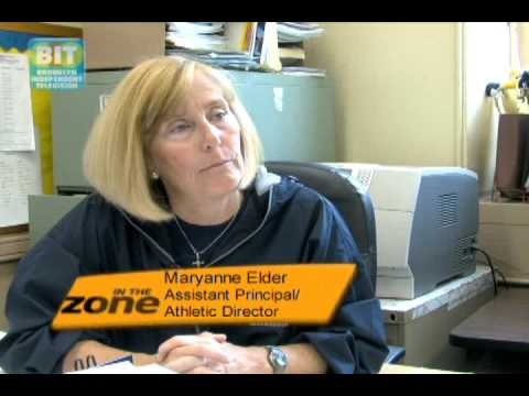 In the Zone: Midwood Highschool