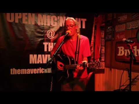 Bleecker Street             Performed By John Stranks