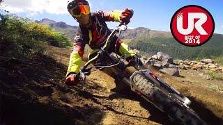 BEST OF 2014 | UR TEAM Mountain Bike Season