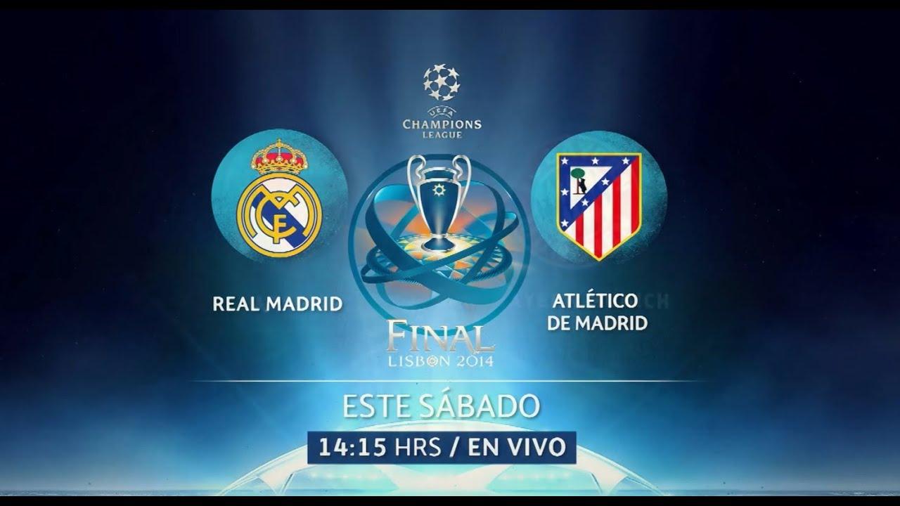 Image Result For En Vivo Real Madrid Vs En Vivo Champions League Final