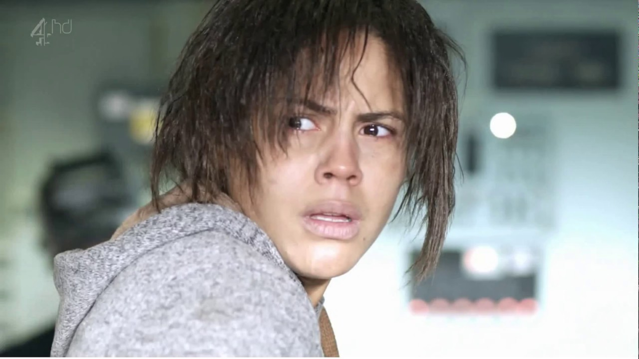 "Download Black Mirror season 2 episode 2 -- ""White Bear"" + Korn ft. Skrillex ""Get up"""