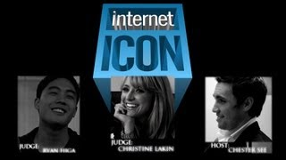 Internet Icon Trailer (OFFICIAL)