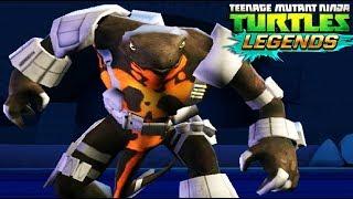 Черепашки Ниндзя Легенды СОСТАВЫ ОТ ПОДПИСЧИКОВ качаем НЕЙТРАЛИЗАТОР мобильная игра TMNT Legends